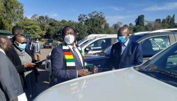 Mnangagwa-polad-cars