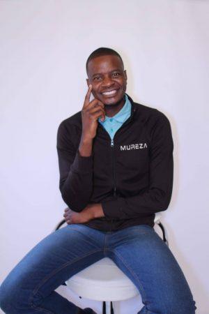 Mureza Auto CEO Tatenda Mungofa