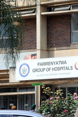 Parirenyatwa Hospital