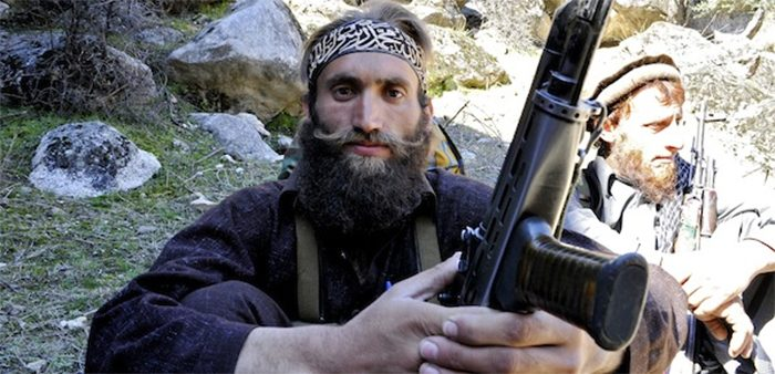 Taliban, ban, shaving